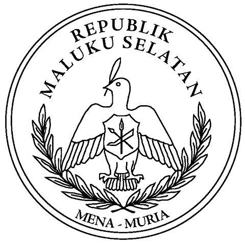 Lambang Republik Maluku Selatan