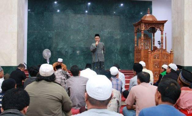 Afganistan Kagumi Indonesia, Indonesia Malah Ingin Jadi Afganistan
