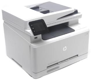 HP color LaserJet Pro MFP M277 series Télécharger Pilote Driver Imprimante Gratuit