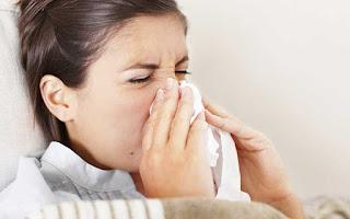 Beberapa Perbedaan Pilek, Flu, dan Sinusitis- berita totokita