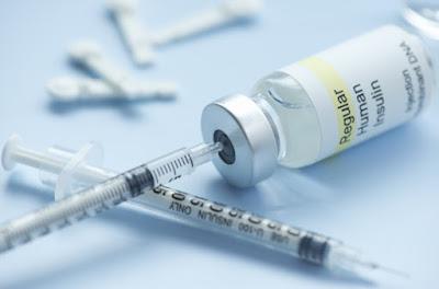 SOP Memberikan Terapi Injeksi Insulin