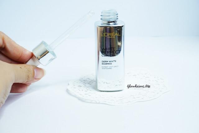 Dropper L'Oreal White Perfect Clinical Derm White Essence