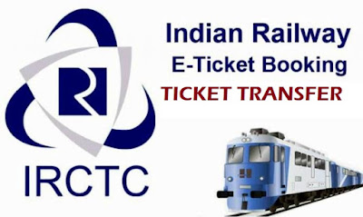 Transfer Your Confirmed Train Ticket