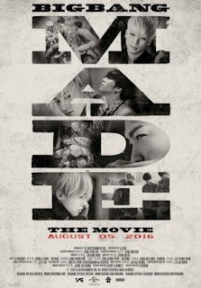 Download Film Bigbang Made: The Movie 2016 Full HD Subtitle Indonesia