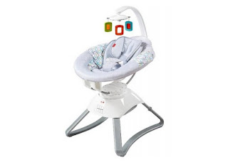 Recall of Infant Motion Seats