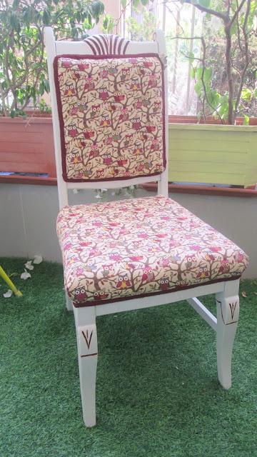 IMG 0138 - חידוש כסא