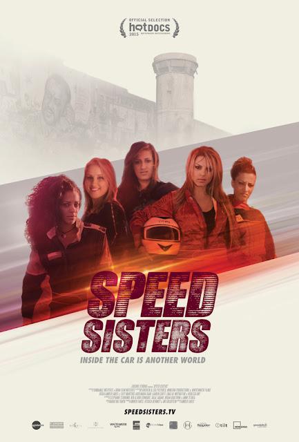 Speed Sisters (2015) Full Documentary