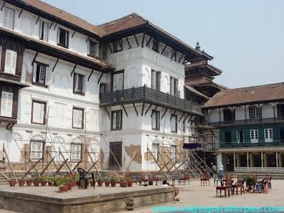 Nepal, un año después del terremoto. 1º parte.