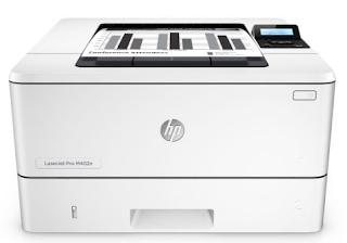 HP LaserJet Pro M402dn Driver Download