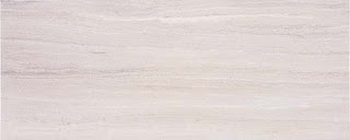 White body wall tiles Splendida lilla