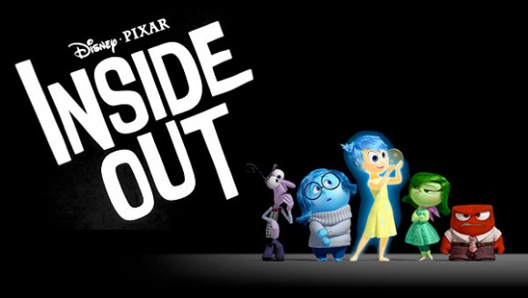 Rangkuman Cerita Film Animasi 3D Inside Out Tahun 2015