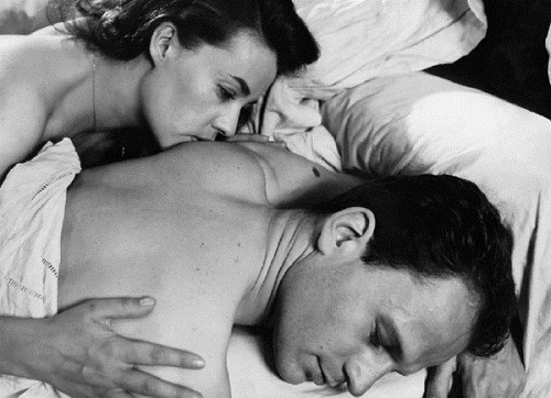 LOS AMANTES- Les amants (Louis Malle 1958)