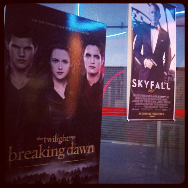 The Twilight Saga Breaking Dawn Part 2 (sinopsis)