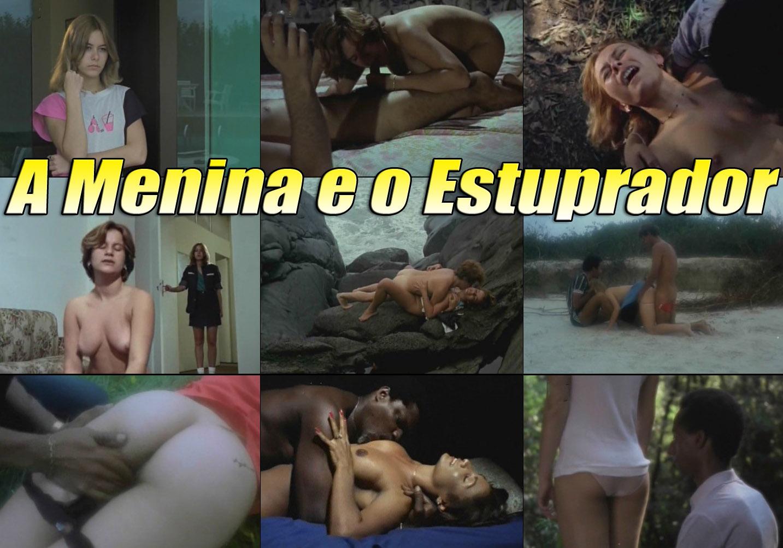 baixar A Menina e o Estuprador (1982) download