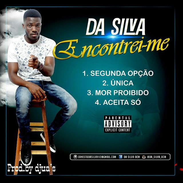 Da Silva - Encontrei me