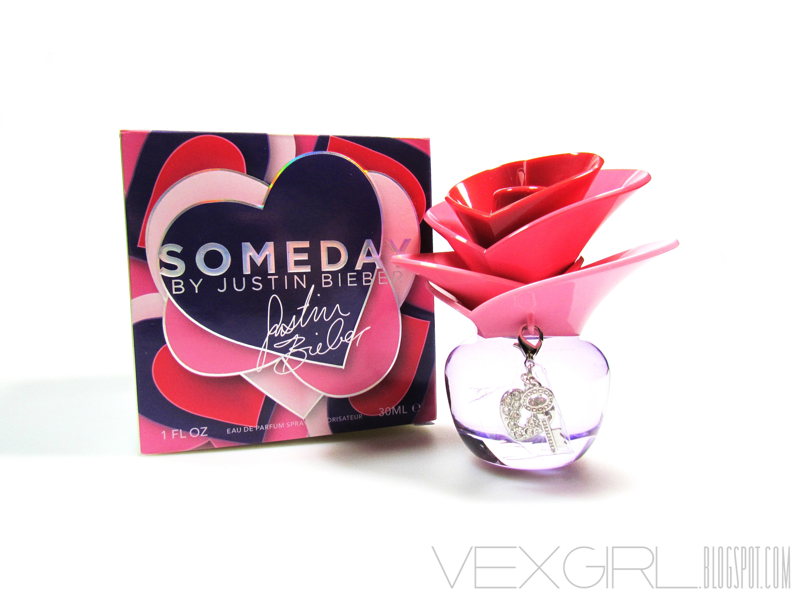 JUSTIN BIEBER - SOMEDAY EDT