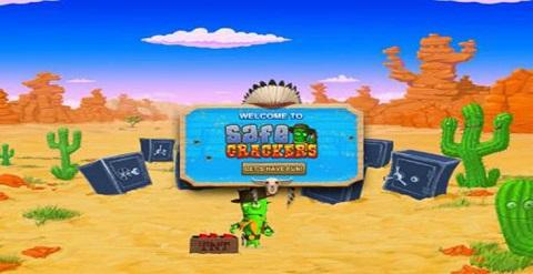 Các máy chơi slot Freaky Bandits tại nhà cái happyluke mang đến cho người chơi cảm giác thú vị