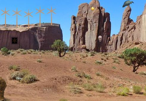 WowEscape Monument Valley…
