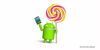 Os Versi Lollipop
