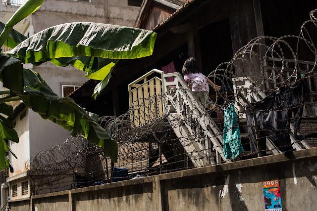 L'étrange Phnom Penh de Steve Bernacki (CC)