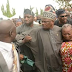 Gov. Amosun rescue save aide to Gov. Aregbesola from angry mob at Adeleke's funeral
