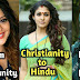 Meet 8 South Indian Celebrities who have changed their religion!