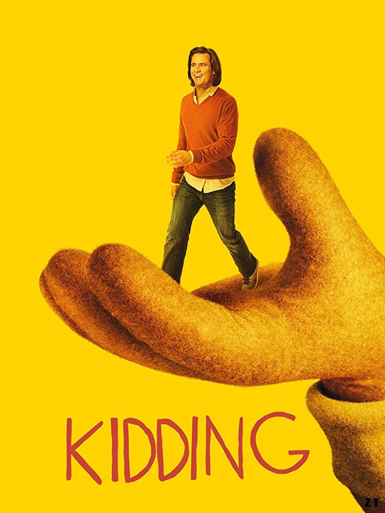 Kidding – Saison 2 [Streaming] [Telecharger]