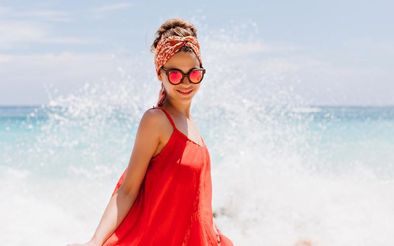 Plaj Modasında 2018 Trendleri