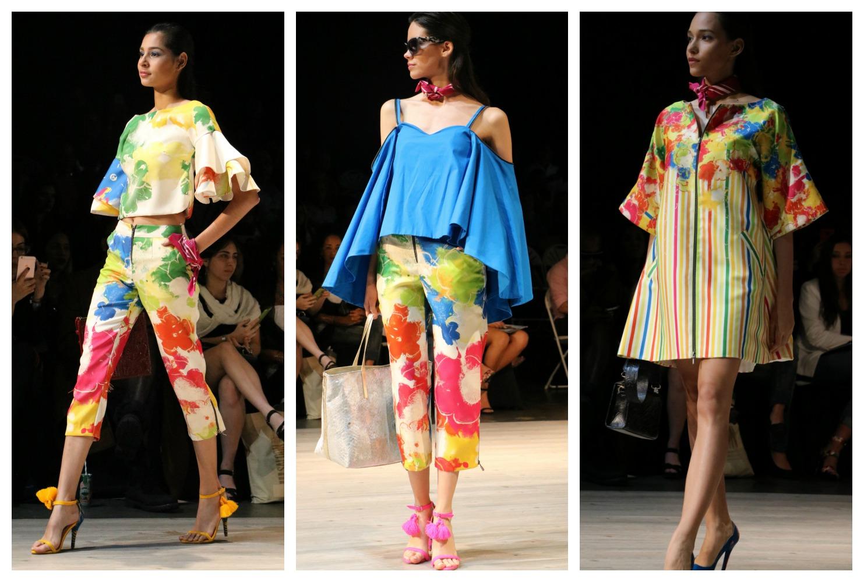Click through to see more photos of Panama Fashion Week 2016