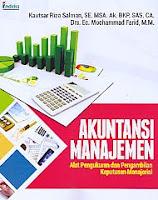 AJIBAYUSTORE  Judul Buku : Akuntansi Manajemen – Alat Pengukuran dan Pengambilan Keputusan Manajerial