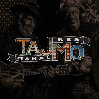Taj Mahal & Keb' Mo's TajMo