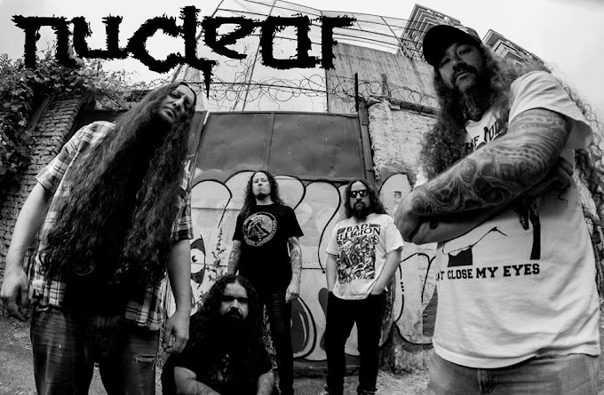 Nuclear presenta 'Formula for Anarchy'