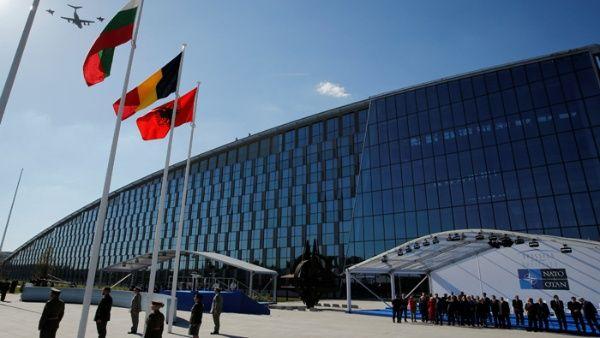 Georgia merece entrar a la OTAN, dice presidente parlamentario