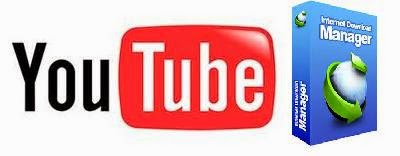 Cara Download Video Dari Youtube Menggunakan IDM