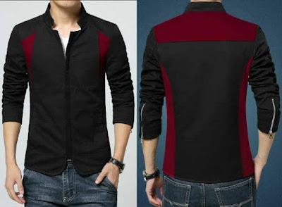 model jaket terbaru 2018