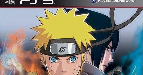 [PC] Naruto Ultimate Ninja Storm Generations Full Download ...
