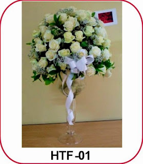 Karangan Bunga Papan Klender