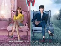 Film Drama Korea W (2016) Full Episode Subtitle Indonesia