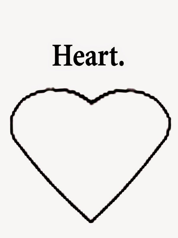 coloring pages heart shapes - photo#18