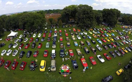 2015 Fiat FreakOut Panoramic View