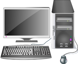 कंप्यूटर (The Computer - Poem in Hindi)