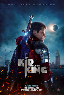 The Kid Who Would Be King (2019) Hindi Dual Audio BluRay | 720p | 480p