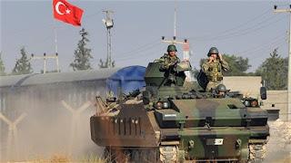 La Turquie s'éloigne à pas de géant de l'Europe