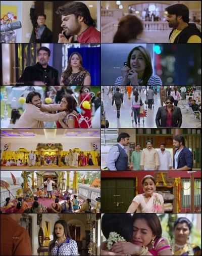 Subramanyam For Sale (2015) Hindi - Telugu 400mb HDRiP
