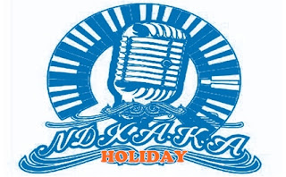 Holiday - NDX A.K.A
