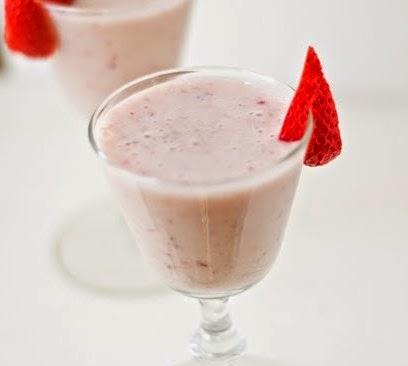 5 Resep dan Cara Membuat Smoothies Buah Pisang Sederhana Lezat Menyehatkan Anti Gendut