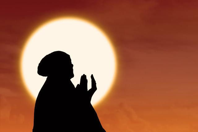 Doa Setelah Sholat Wajib