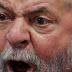 Lula deve estar muito pistola com o ruminante que falsificou aqueles contratos de aluguel