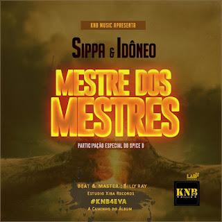 KNB (Sippa & Idôneo) - Mestre Dos Mestres
