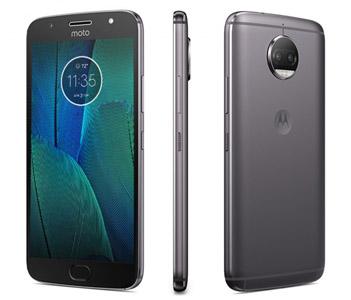 Review Motorola Moto G5s Plus